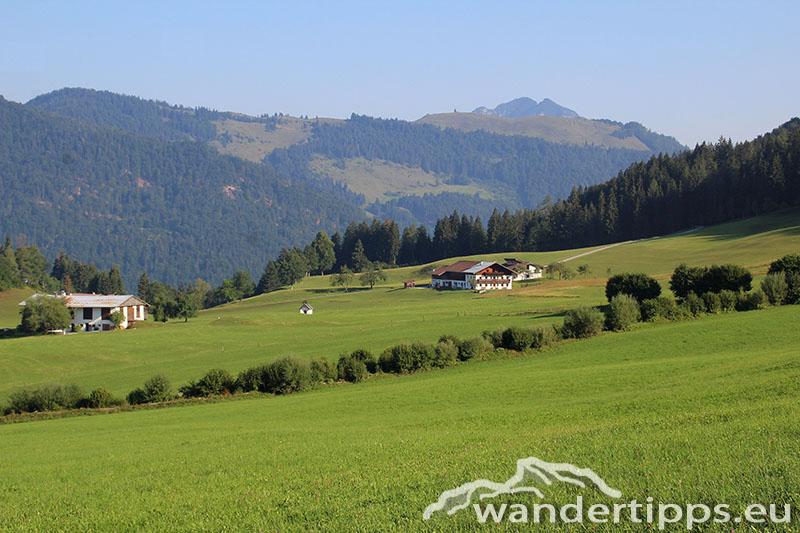 Ferienhaus Holzknecht - Kirchdorf in Tirol